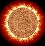 Link toMaya disc totem vector