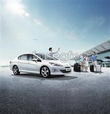 Link toposter psd cars 408 peugeot Mazda