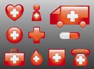 Link toMedical vectors free