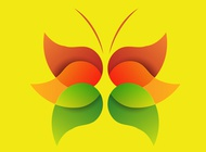 Link toMinimal butterfly vector free