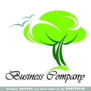 Link toModern business logos creative design vectors 05