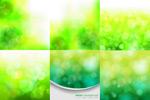 Link toNatural blur background vector