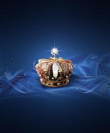 Link toNoble diamond crown psd