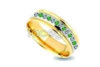 Link toNoble gorgeous diamond ring vector ii
