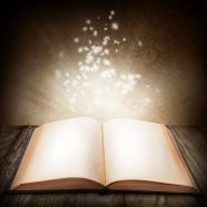 Link toNon-mainstream books of magic pictures