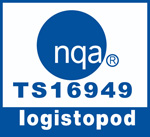Link toNqa certification mark vector