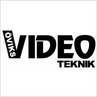 Link toO viks videoteknik ab logo