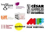 Link toObscure film festival logo vector