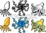 Link toOctopus vector