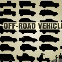 Link toOff-road cars