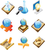 Link toOffice experimental icons