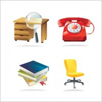 Link toOffice icons