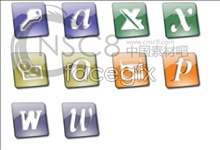 Link toOffice light series icons