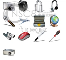 Link toOffice tools desktop icons