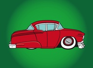 Link toOld car vector free