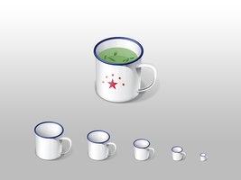 Link toOld cup
