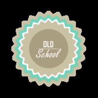 Link toOld school