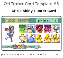 Link toOld trainer card template 8