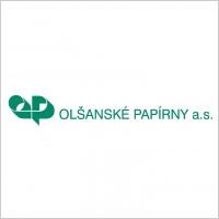 Link toOlsanske papirny logo
