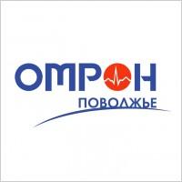 Link toOmron povolgie logo