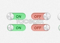 Link toOn off switches and toggles