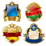 Link toOn-site badge medal