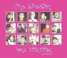 Link toOne direction icons
