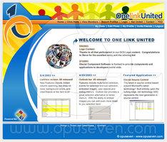 Link toOne link united