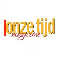 Link toOnze tijd logo