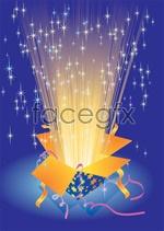 Link toOpen the presents vector