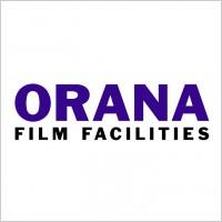 Link toOrana film facilities logo