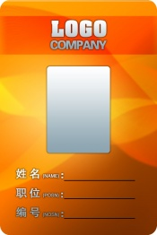 Link toOrange cards template source files