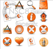 Link toOrange desktop icon