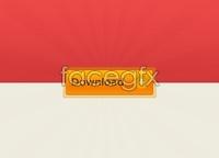 Link toOrange download button