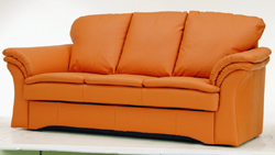 Link toOrange multiplayer cloth art sofa of sea and soft 3d models (including material)