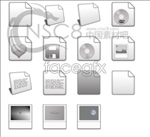 Link toOrdinary style file icon