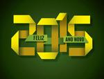 Link toOrigami 2015 wordart vector