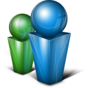 Link toOriginal messenger icons