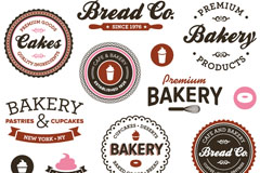 Link toOriginality bread tag vector