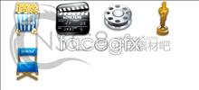Link toOscar movie icons