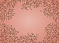 Link toOutline flowers vector free
