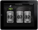 Link toPage date clock