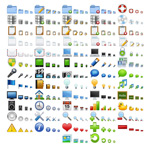 Link toPage decoration buttons icon