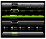 Link toPage navigation menu