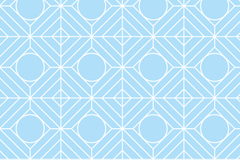 Link toPale blue patterned, seamless vector background