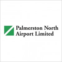Link toPalmerston north airport logo