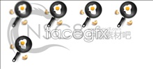 Link toPan fried egg icon
