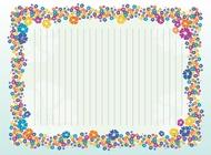 Link toPaper flowers vector free