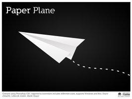 Link toPaper plane icon