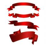 Link toPaper ribbons psd